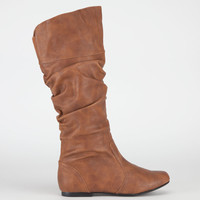 QUPID Neo Womens Boots 206681409   Boots