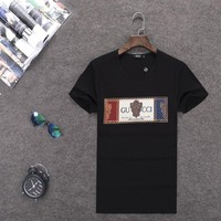 Cheap Gucci T shirts for men Gucci T Shirt 195431 19 GT195431