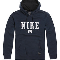 Nike SB Foundation Stymie Pullover Hoodie at PacSun.com