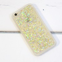 Glitter Fusion iPhone 6/6s Case