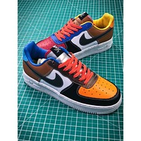 Nike Air Force 1 M Af1 Low Upstep 596728-105 Sport Shoes