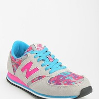 New Balance 420 Floral Blur Running Sneaker - Urban Outfitters