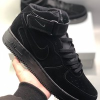 Nike AIR FORCE Men's and women's cheap nike shoes