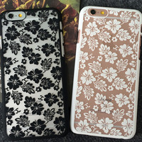 Leaf iPhone 5s 5se 6 6s Plus Case Best Solid Cover + Gift Box 409