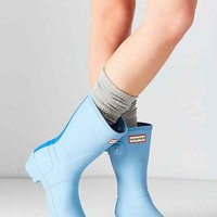 Hunter Original Stripe Short Rain Boot