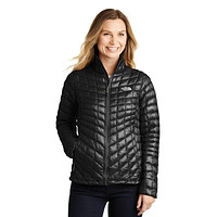 The North Face  Ladies Thermoball  Trekker Jacket. Nf0a3lhk - M