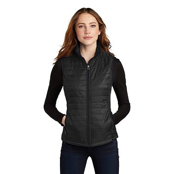 Port Authority Packable Puffer Vest Women L85151232