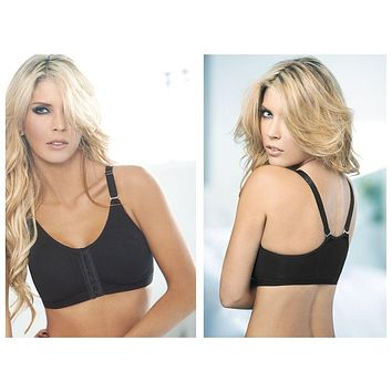 Ann Chery 3004 Powernet Brassiere Color Black