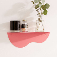 Thing Industries Upside Down Shelf - Urban Outfitters