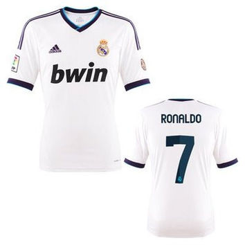 Ronaldo Jersey Real Madrid Youth and Boys Sizes