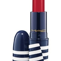 MAC Lipstick RED RACER ~ Hey Sailor collection