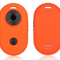 Orange Gmate Bluetooth Transformer for Apple iPod iPhone iPad,Android Smartphone/Pad