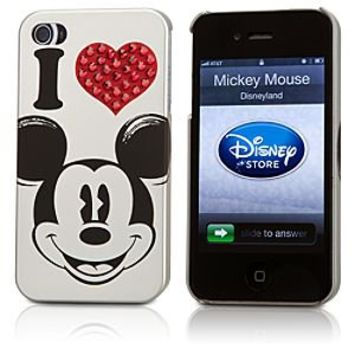 Mickey Mouse iPhone 4/4S Case   Disney Store