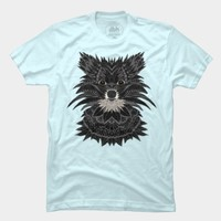 Pomeranian Puppy T Shirt By Myartlovepassion Design By Humans