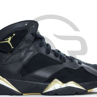 AIR JORDAN RETRO 7 - GOLDEN MOMENTS PACKAGE GMP