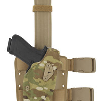 Model 6354DO ALS Optic Tactical Holster for Red Dot Optic - The Safariland Group