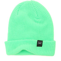 Fourstar Pirate Fold Beanie at PacSun.com