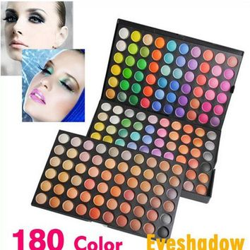 On Sale Make-up Beauty Professional Stylish Hot Deal Hot Sale Eye Shadow Make-up Palette [11552215884]