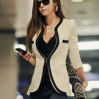 Best Casual Blazers Outfits for Women 2014/2015 - MomsMags Fashion