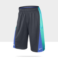 Check it out. I found this LeBron Half Print Men's Basketball Shorts at Nike online.