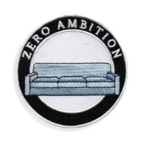 Zero Ambition Patch