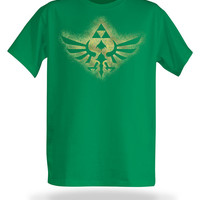Crest of Hyrule T-Shirt