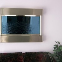 Indoor Wall Water Fountains - Opulentitems.com