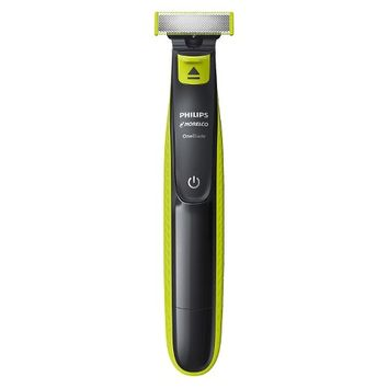 Philips Norelco OneBlade Hybrid Rechargeable Men's Electric Shaver and Trimmer - QP2520/70