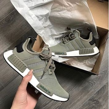 """""""Adidas"""" NMD R1 Boost Casual Sports Shoes"""