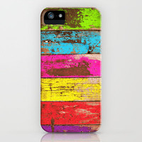 Eclectic iPhone Case by Maximilian San | Society6