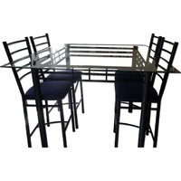 High-Top Kitchen Table+delivery