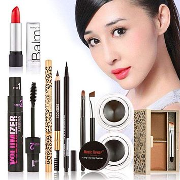 New Women Value Pack Makeup Set