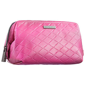 SEPHORA COLLECTION The Voyager (9'' L x 4 1/2'' H x 6'' W Pink It Over)