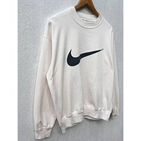 Nike Big Logo Sweatshirt