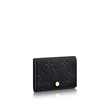 Products by Louis Vuitton: Business Card Holder
