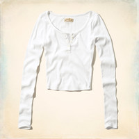 Cropped Henley