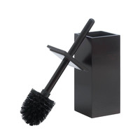 Stylish Toilet Brush - Espresso