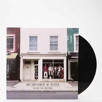 Mumford And Sons - Sigh No More LP