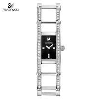 Swarovski Crystal Watch INDIRA BLACK Watch #1186075