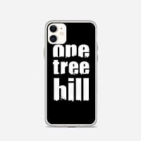One Tree Hill iPhone 11 Case