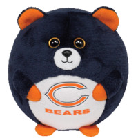 CHICAGO BEARS  in Ty Store