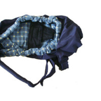 Baby Carrier Cradle Sling Wrap (Stretchy)