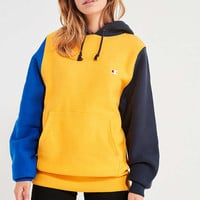 Champion Colorblock Hoodie Sweatshirt | Urban Outfitters