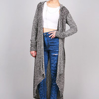 Waterfall Maxi Cardigan   Trendy Cardigans at Pink Ice