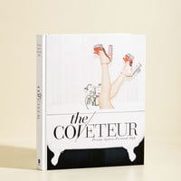 The Coveteur: Private Spaces, Personal Style | Mod Retro Vintage Books | ModCloth.com