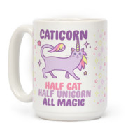 Caticorn Magic