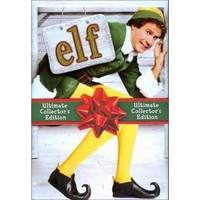 Elf (Ultimate Collector's Edition) (3 Discs) (2 DVDs/CD) (Holiday Gift Tin) (Fullscreen, Widescreen)