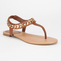 CITY CLASSIFIED Cooper Womens Sandals | Sandals