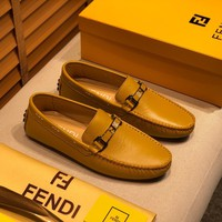 Fendi Fashion Casual Running Sport Shoes Sneakers Slipper Sandals High Heels Shoes