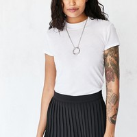 Silence   Noise Remy Pleated Skort